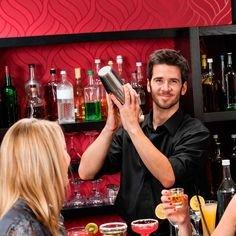 Curso Bartender