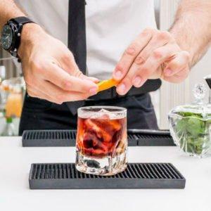 Curso Barman